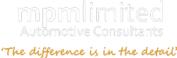 mpmlimited Automotive Consultants